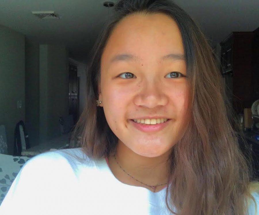 Emily Shang '21