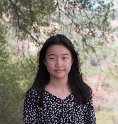 Katie Fang '23