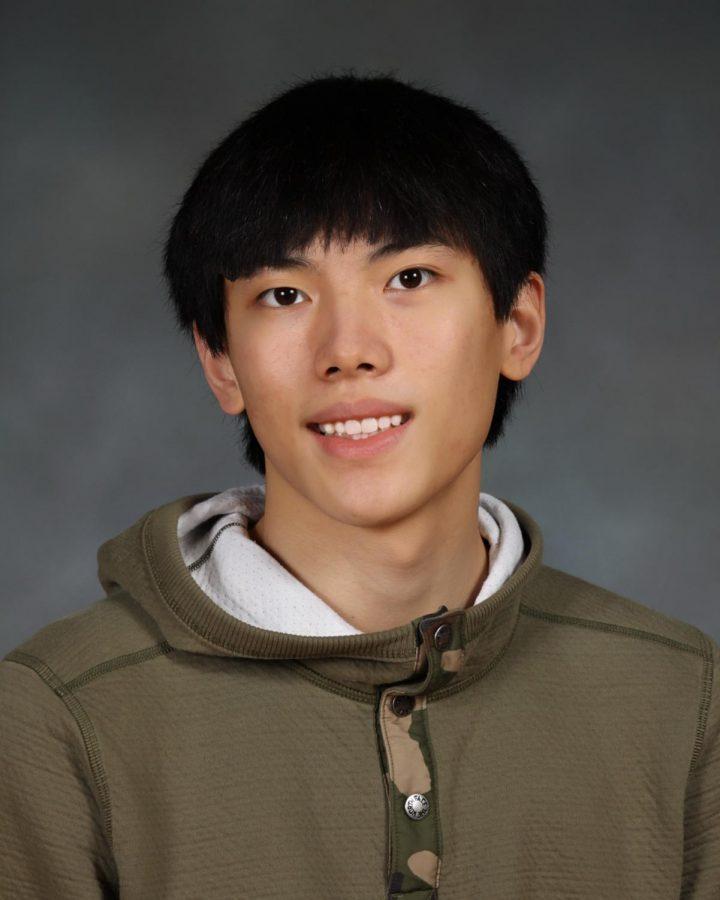 Phillip Gao '22
