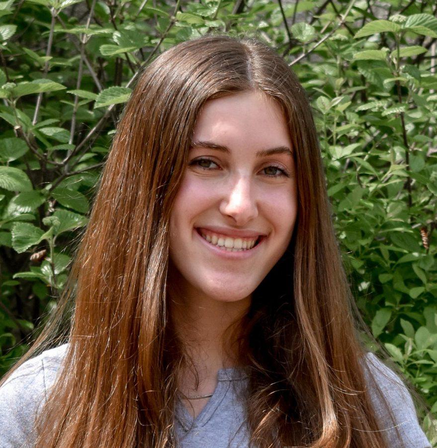 Jessica Dubin 23