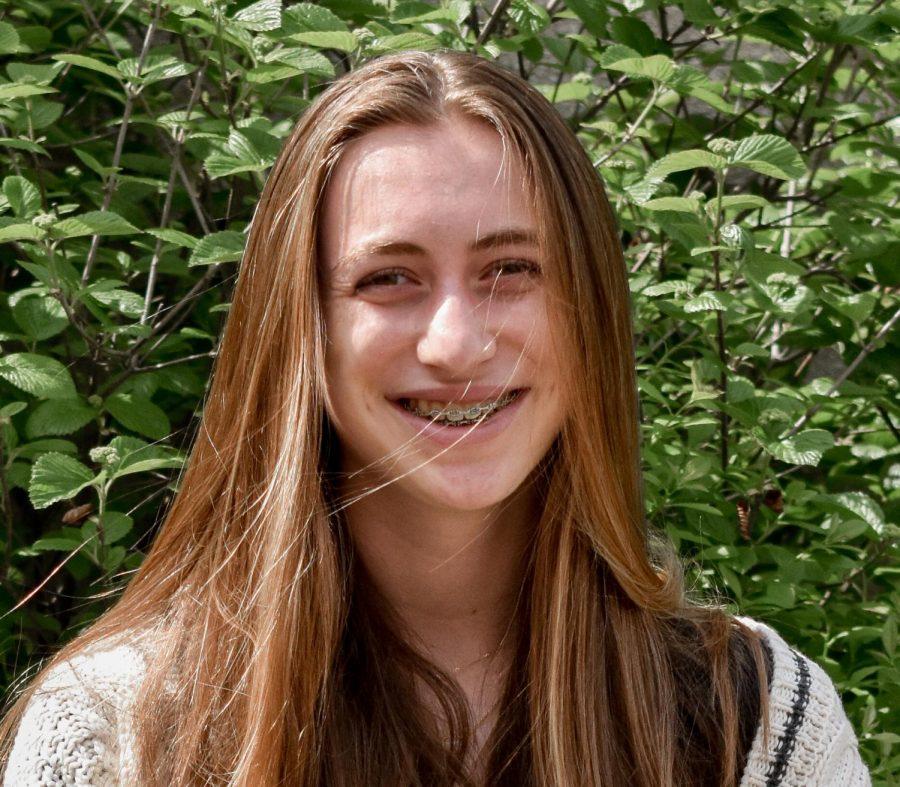 Michelle Kelly 23