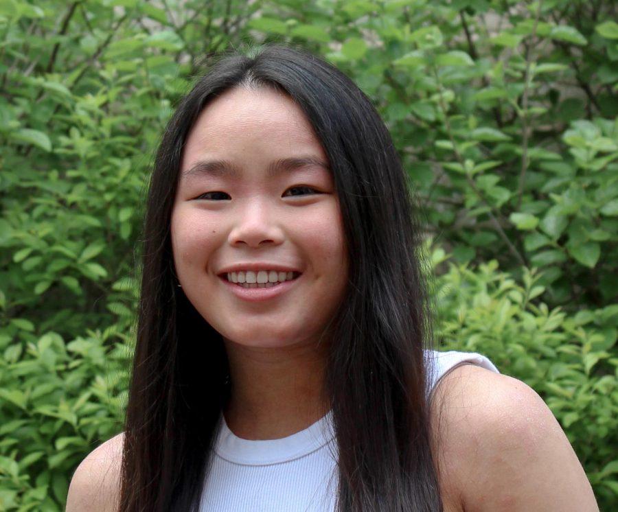 Olivia Lee '23
