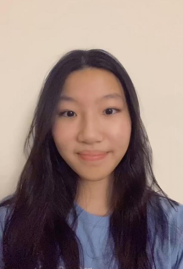 Emma Liu '22