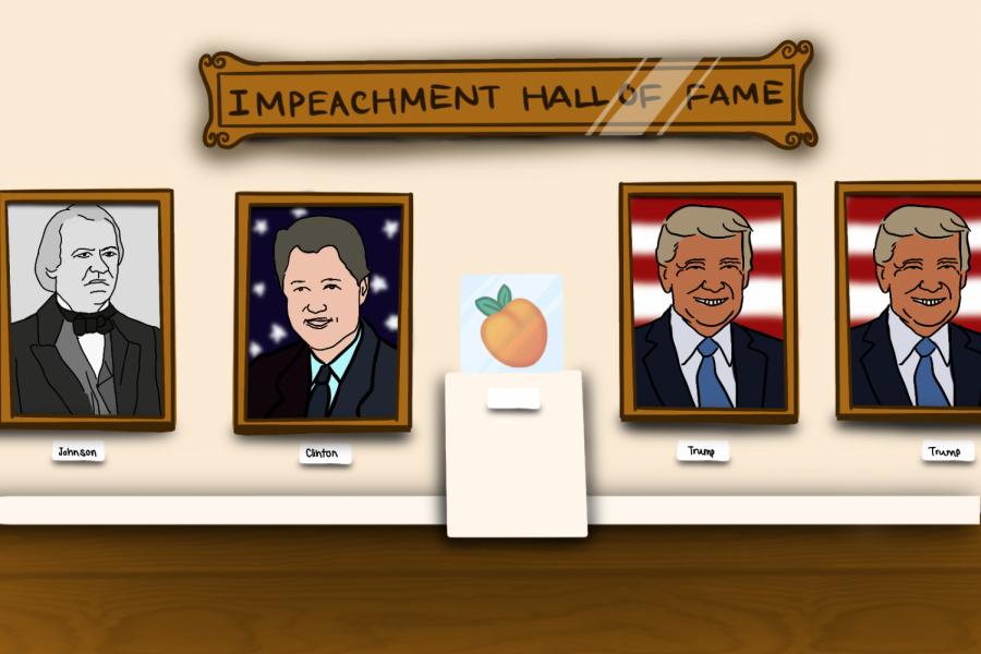 impeachment - Merionite Op-Ed