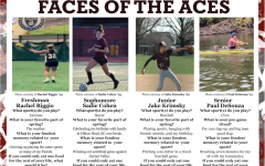 March 2021: Faces of the Aces