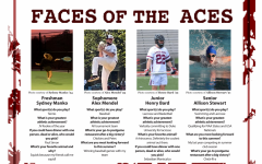 May 2021: Faces of the Aces