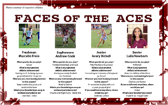 October 2021: Faces of the Aces